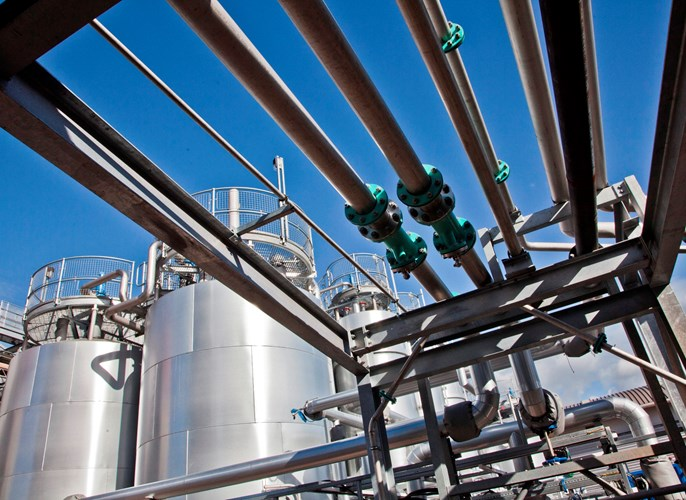 Welsh Water Organic Energy Commercial Enquiries